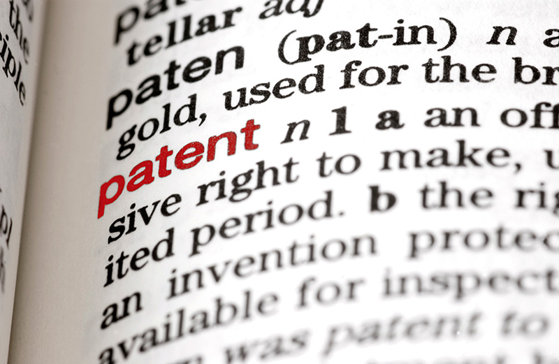 Patent Issues